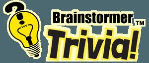 Brainstormer Trivia